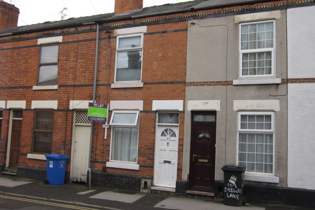 Thumbnail Shared accommodation to rent in Drewry Lane, Derby
