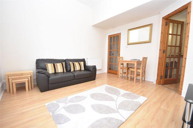 Thumbnail Flat to rent in Hartington Road, First Floor Left, Aberdeen