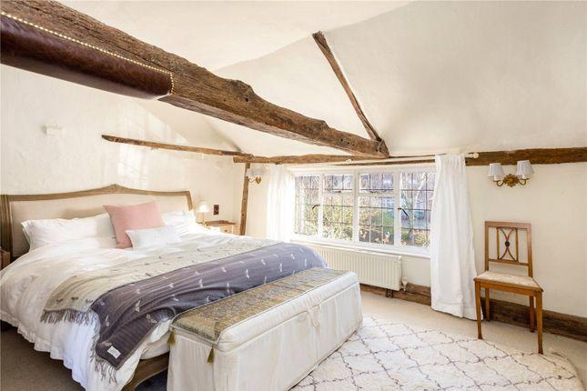 Master Bedroom of Canfield Road, Hope End Green, Bishops Stortford, Hertfordshire CM22