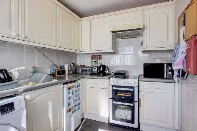 Kitchen of Benbow Close, Lytham St Anne's, Lancashire FY8