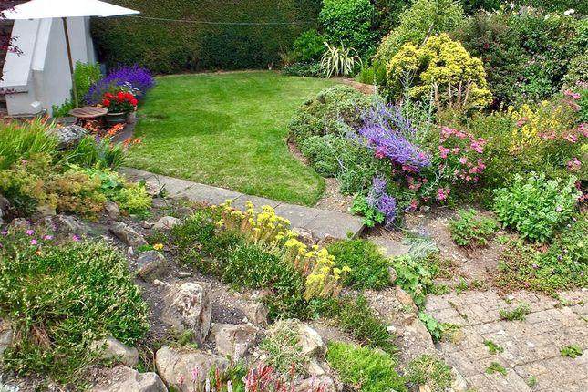 Rear Garden New of Reigate Hill, Reigate, Surrey RH2