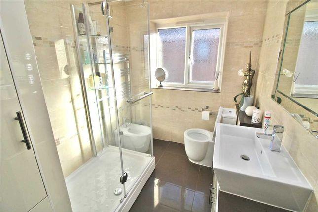 Shower Room of Hood Crescent, Wallisdown, Bournemouth BH10