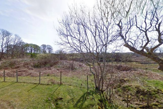 Thumbnail Land for sale in Pennyghael, Isle Of Mull