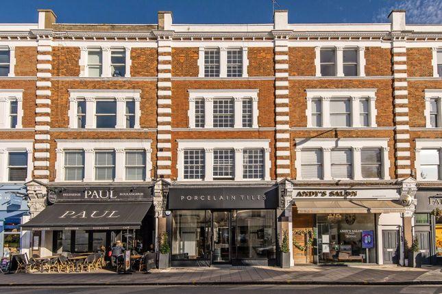 Thumbnail Flat to rent in High Street Wimbledon, London