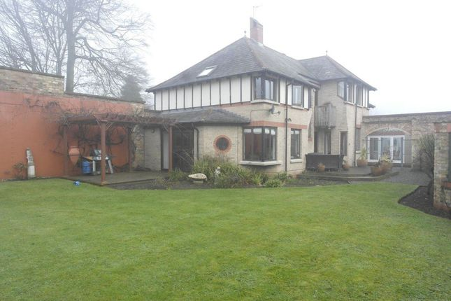 Thumbnail Property to rent in The Park, Swanland, North Ferriby
