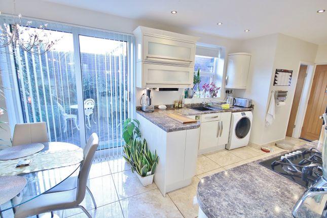 Kitchen of Cranford Road, Wilmslow SK9