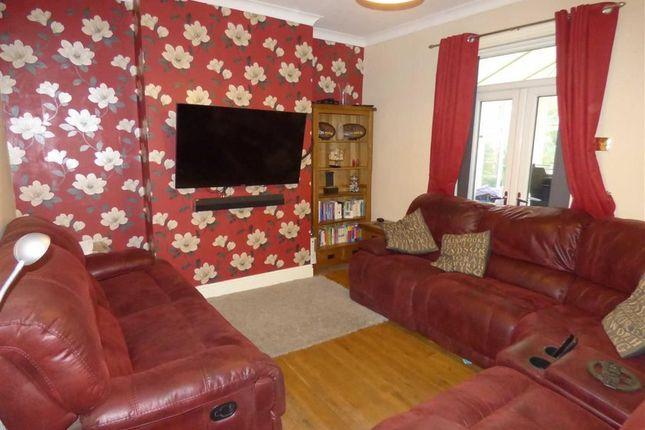 Lounge of Hawthorn Grove, Gainsborough DN21