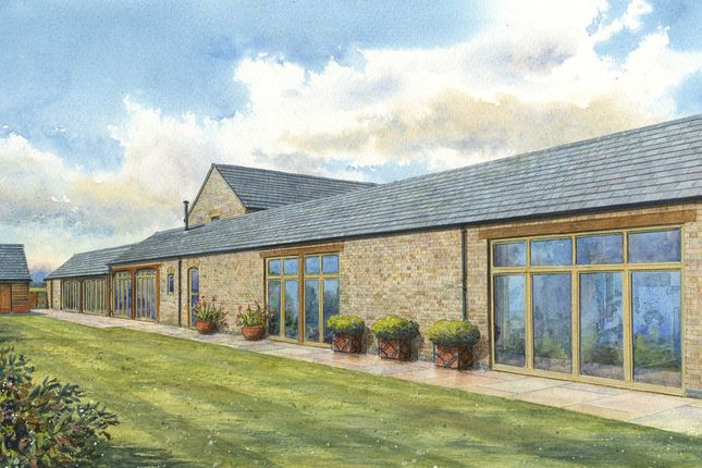 Thumbnail Barn conversion for sale in The Dairy, Achurch, Peterborough