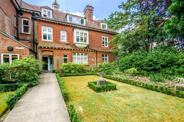 Thumbnail Flat for sale in Shagbrook, Reigate Road, Reigate, Surrey