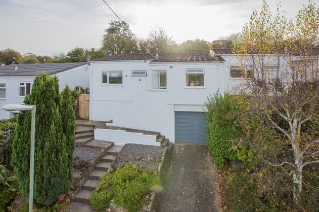 Thumbnail Semi-detached bungalow for sale in Wilton Way, Abbotskerswell, Newton Abbot