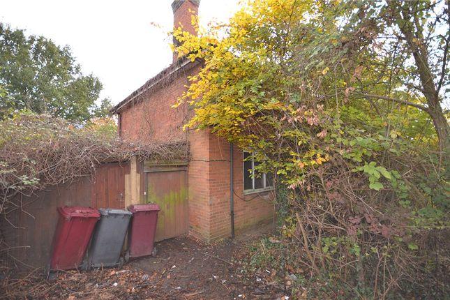 Dulverton Gardens, Reading, Berkshire RG2