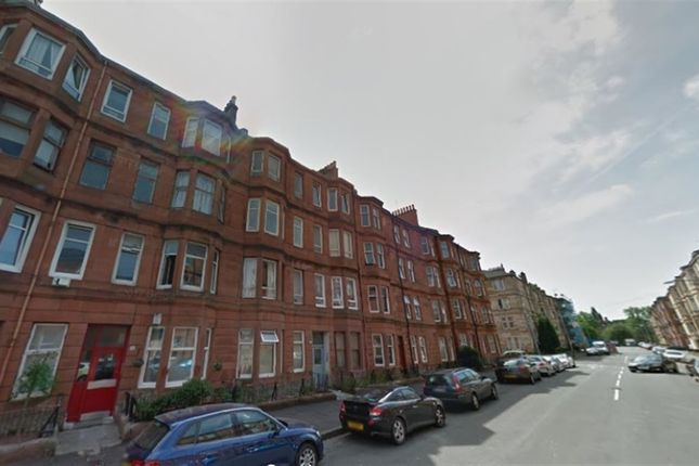 Thumbnail Flat to rent in Elizabeth Street, Ibrox, Glasgow
