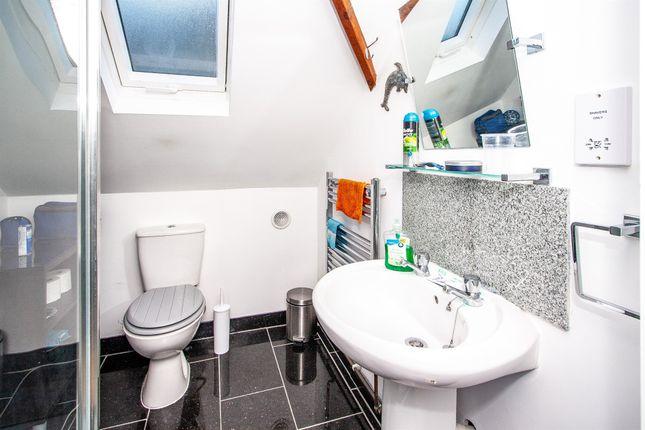 Shower Room of Bloomfield Road, Bath BA2