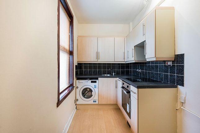 Kitchen of Lilybank Crescent, Forfar, Angus DD8