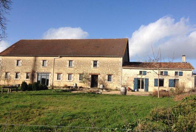 Exceptional Thumbnail Barn Conversion For Sale In Montguyon, Jonzac, Charente Maritime,  Poitou