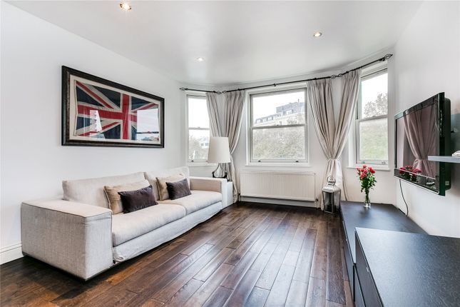 Thumbnail Flat for sale in Collingham Place, London