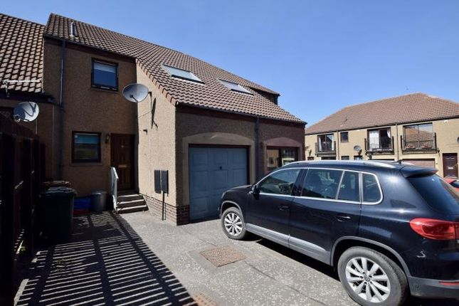 Thumbnail Terraced house to rent in Echline, South Queensferry