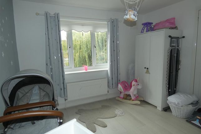 Bedroom Two of Drake Close, Whiston, Liverpool L35