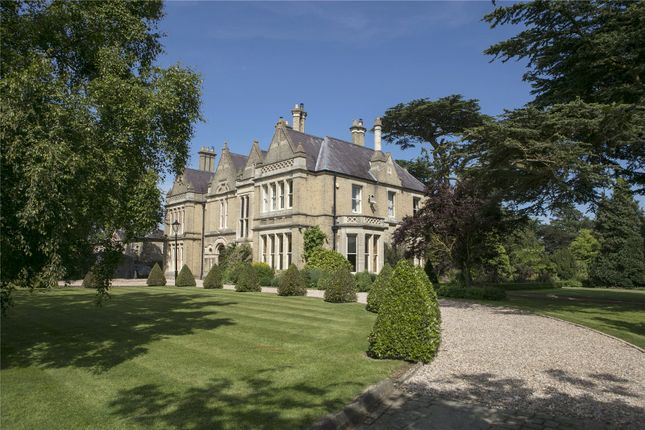 Thumbnail Detached house for sale in Rookery Lane, Ettington, Stratford-Upon-Avon, Warwickshire