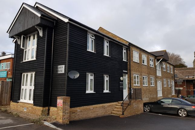Thumbnail Flat for sale in Filmer House High Street, Sittingbourne