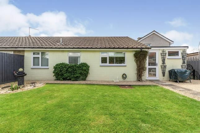 2 bed bungalow for sale in Wanstrow, Shepton Mallet, Somerset BA4