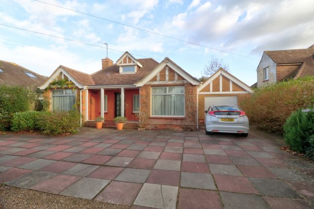 Thumbnail Bungalow for sale in Eastbourne Road, Eastbourne, East Sussex