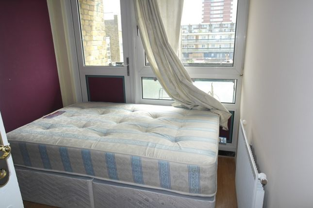 Thumbnail Room To Rent In Buttermere House Mile End Road Mile End