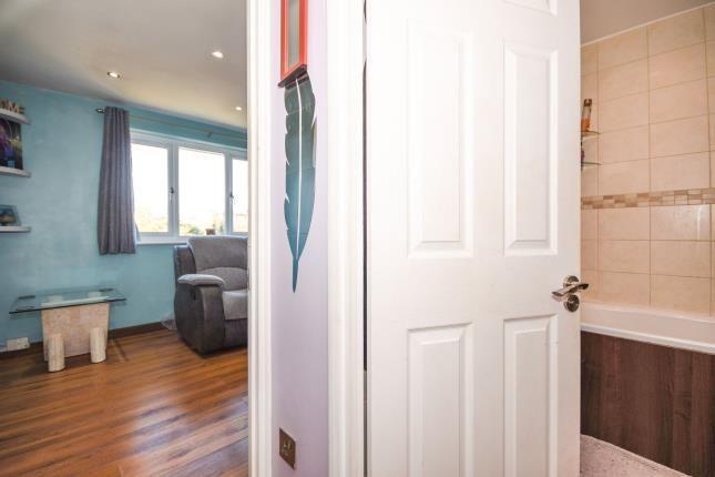 Hallway of Vange, Basildon, Essex SS16