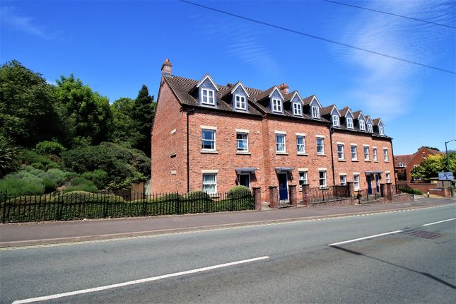 2 bed flat to rent in Copthorne Road, Shrewsbury SY3