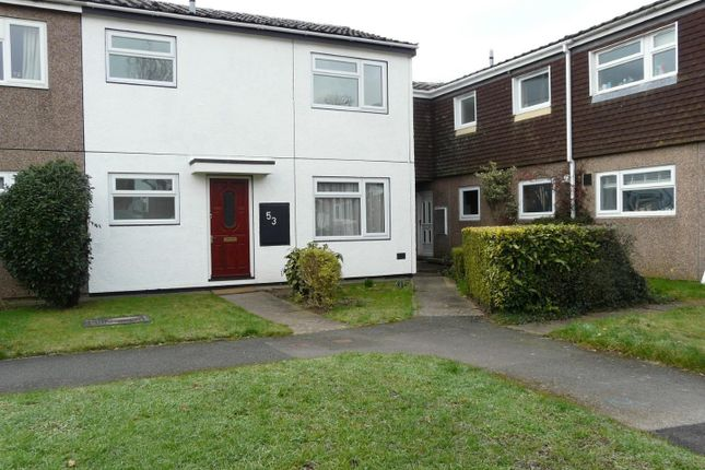 3 bed property to rent in Mayne Avenue, Hereford HR2