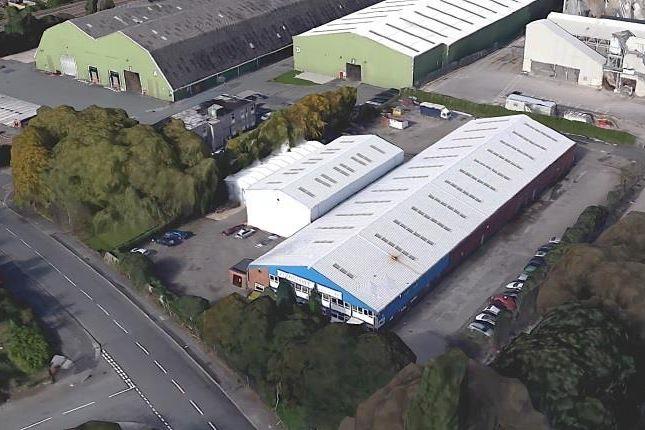 Thumbnail Industrial to let in 1A Hawleys Lane, Warrington