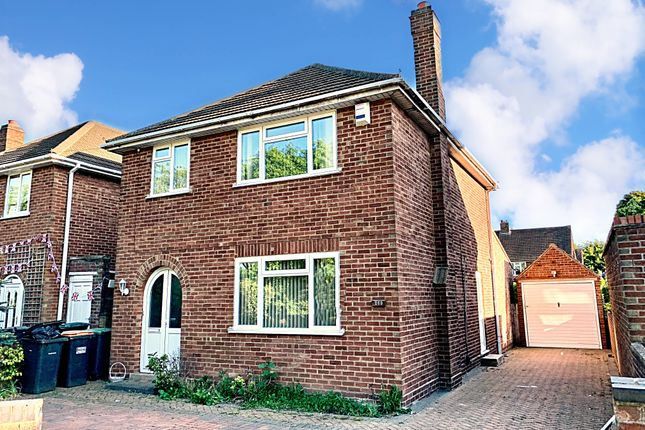 Detached house to rent in Cardington Road, Bedford