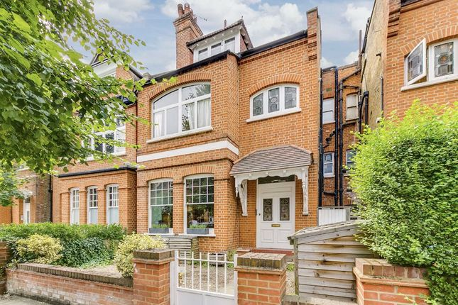 Thumbnail Flat for sale in Esmond Road, London