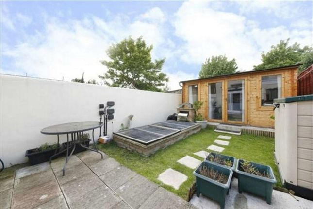 Thumbnail Terraced house for sale in Oak Grove Road, Penge, London