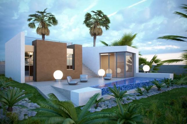 6 bed villa for sale in La Finca Golf & Spa Resort, La Finca, Alicante, Valencia, Spain