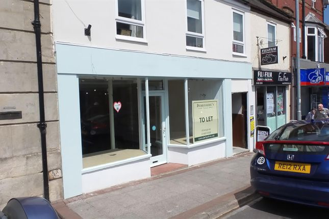 Thumbnail Property to rent in Fore Street, Chard