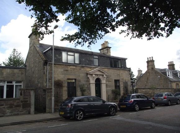 Thumbnail Detached house to rent in Reidhaven Street, Elgin