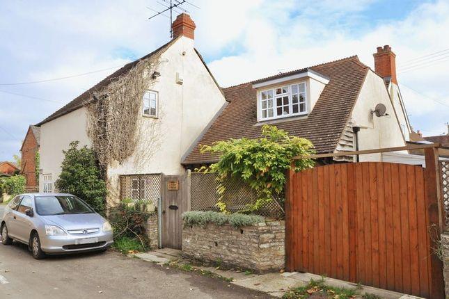 Thumbnail Semi-detached house for sale in Drinkwater Lane, Bretforton, Evesham
