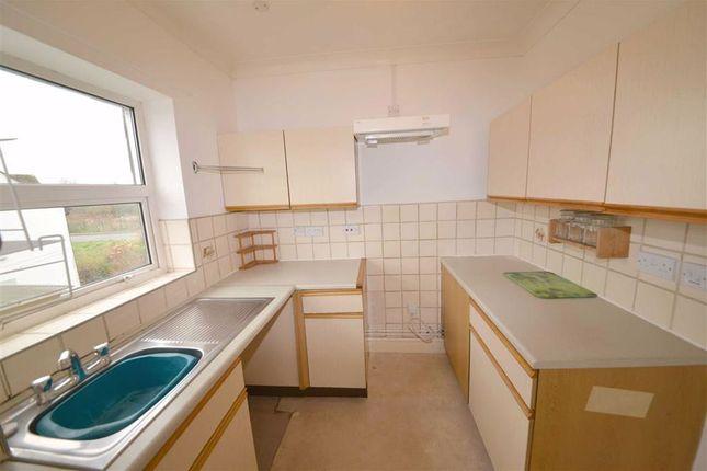 Kitchen of 5, Clareston Court, Tenby, Dyfed SA70