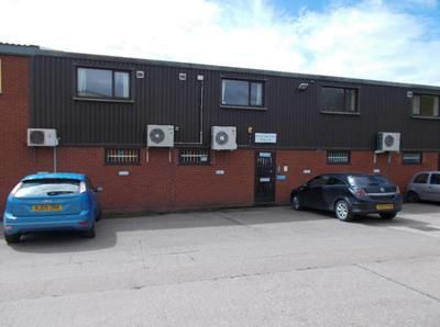 Light industrial for sale in Units 96C & 96D, Blackpole Trading Estate West, Worcester