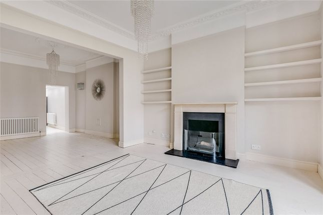 Thumbnail End terrace house to rent in Torbay Road, London