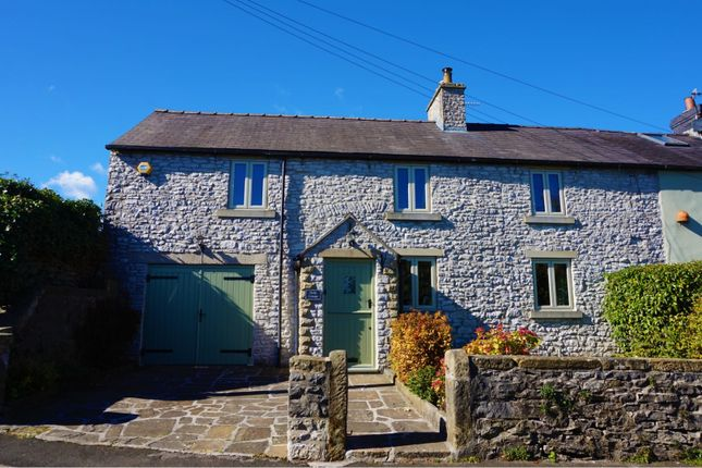 Thumbnail Cottage for sale in Sherwood Road, Buxton