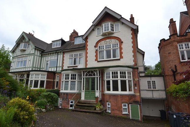 Thumbnail Detached house for sale in Chantry Road, Moseley, Birmingham