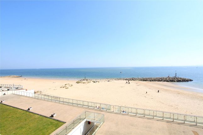 Thumbnail Flat for sale in Shoreacres, 141 Banks Road, Sandbanks, Poole