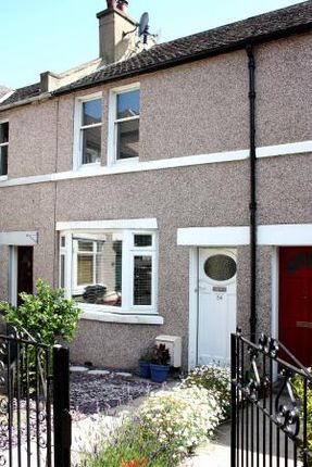 Thumbnail Terraced house to rent in Bellevue Street, Edinburgh