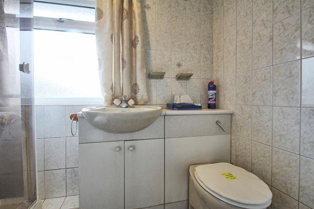 Shower Room of St. Margarets Road, Stanstead Abbotts, Ware SG12