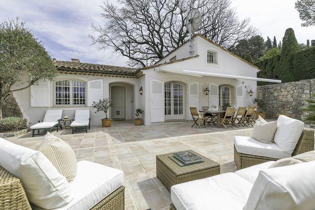Villa for sale in Mougins, France, France