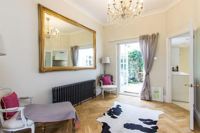 Thumbnail Terraced house for sale in Disbrowe Road, London