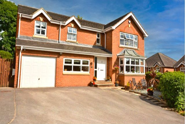 5 bed detached house for sale in Holly Park, Horsforth, Leeds, West Yorkshire LS18