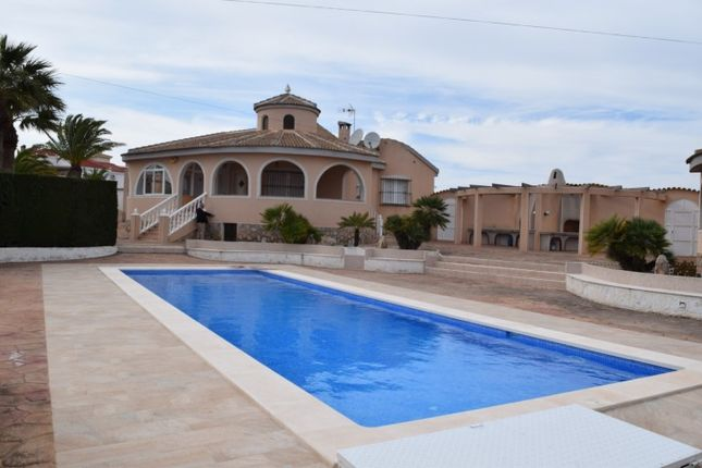 Thumbnail Detached house for sale in Ciudad Quesada, Alicante, Spain